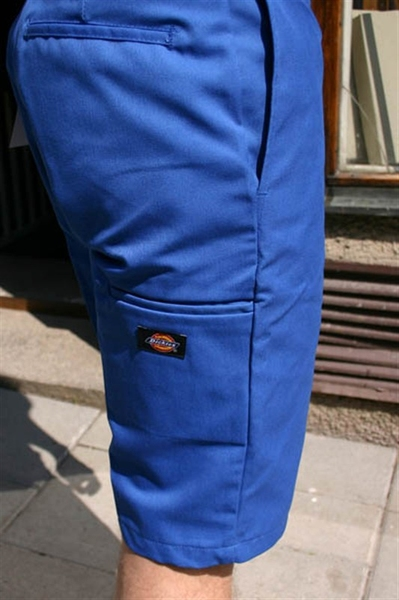 Dickies Work Shorts Royal Blue | Sivletto