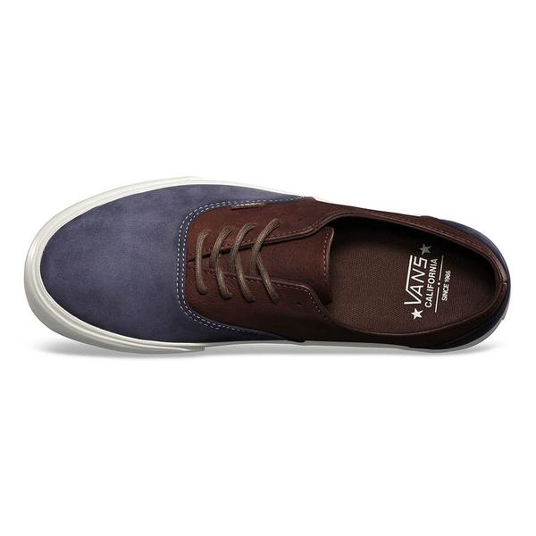 d2d75a3c4c Vans Era Decon CA Blue Chocolate Brown in the group Clearance   Men   Shoes  · Vans ...