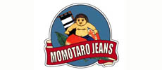 Momotaro denim