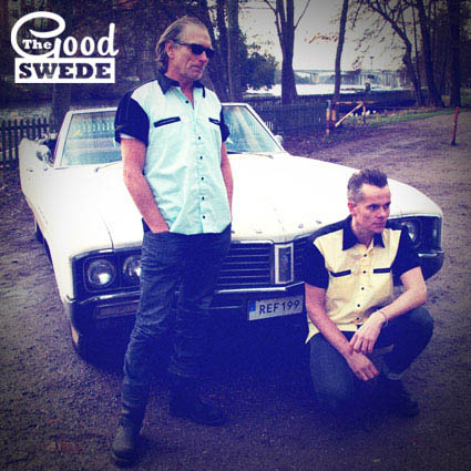 The Good Swede - Sivletto