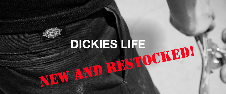 Dickies at Sivletto