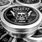 Shiner Gold Heavy Hold Pomade Volbeat LTD
