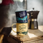 Gentlemen's Hardware Enamel Mug Hit The Road Blue