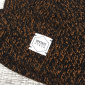 Upstate Stock Beanie Rust Melange