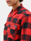 Dickies Sacramento Red Shirt
